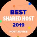 Βραβευμένες εταιρίες που βρίσκονται μέσα στη λίστα με τις 10 καλύτερες για υπηρεσίες φιλοξενίας Shared